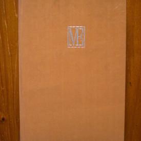 Mihai Eminescu - Poezii / Carmina (editie hardcover, bilingva, romano-latina)