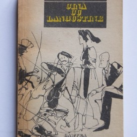 Mihai Giugariu - Cina cu langustine (povestiri iberice)