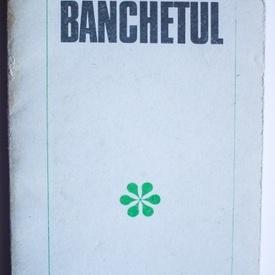 Mircea Horia Simionescu - Banchetul