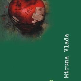 Miruna Vlada - Pauza dintre vene (contine CD)