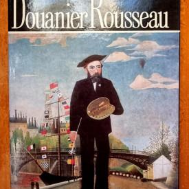 Modest Morariu - Douanier Rousseau (editie hardcover)