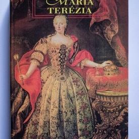 Nemeth Andor - Maria Terezia (editie hardcover)