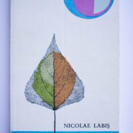 Nicolae Labis - Poezii
