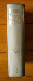 O. Fodor - Tratat elementar de medicina interna (vol. I, editie hardcover)