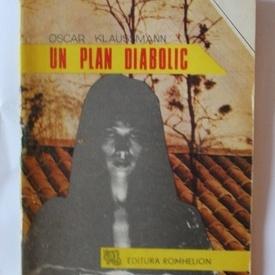 Oscar Klaussmann - Un plan diabolic