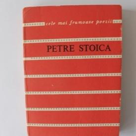 Petre Stoica - Suvenir. Cele mai frumoase poezii