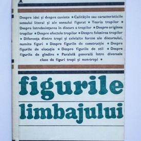 Pierre Fontanier - Figurile limbajului