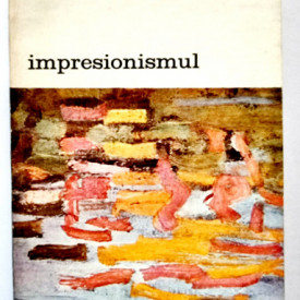 Pierre Francastel - Impresionismul