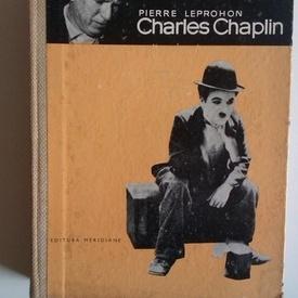 Pierre Leprohon - Charles Chaplin (editie hardcover)