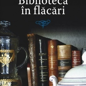 Radu Principe de Hohenzollern-Veringen - Biblioteca in flacari. Mic tratat re regalitate in republica
