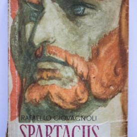 Rafaello Giovagnoli - Spartacus