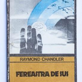 Raymond Chandler - Fereastra de sus