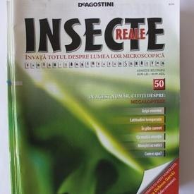Revista Insecte (bogat ilustrata) 50 numere
