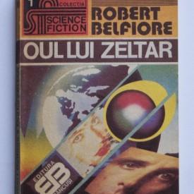 Robert Belfiore - Oul lui Zeltar