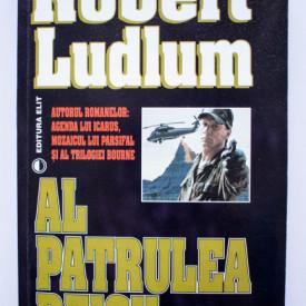 Robert Ludlum - Al patrulea Reich