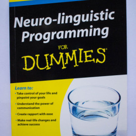 Romilla Ready, Kate Burton - Neuro-linguistic Programming for Dummies
