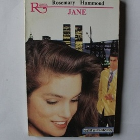 Rosemary Hammond - Jane