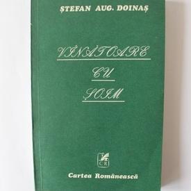 Stefan Aug. Doinas - Vanatoare cu soim
