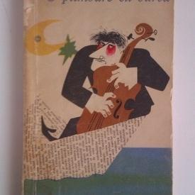 Teodor Mazilu - O plimbare cu barca