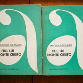Theodor Constantin - Fiul lui Monte Cristo (2 vol.)