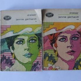 Theodore Dreiser - Jennie Gerhardt (2 vol.)