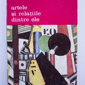 Thomas Munro - Artele si relatiile dintre ele (vol. II)