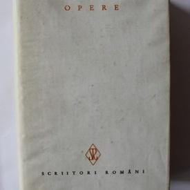 Titu Maiorescu - Opere III (editie hardcover)