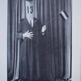 Tristan Tzara - Manifesti del dadaismo e Lampisterie (editie hardcover)