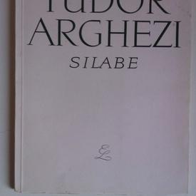 Tudor Arghezi - Silabe