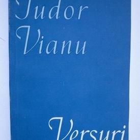 Tudor Vianu - Versuri