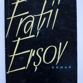 V. Kocetov - Fratii Ersov