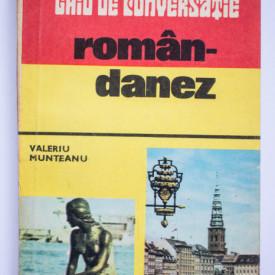 Valeriu Munteanu - Ghid de conversatie roman-danez