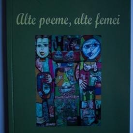 Vasile Iftime - Alte poeme, alte femei (cu autograf)