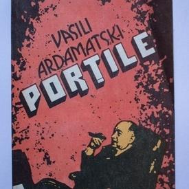 Vasili Ardamatski - Portile