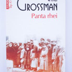 Vasili Grossman - Panta rhei