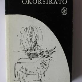 Vegh Antal - Okorsirato (editie hardcover)