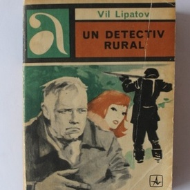 Vil Lipatov - Un detectiv rural