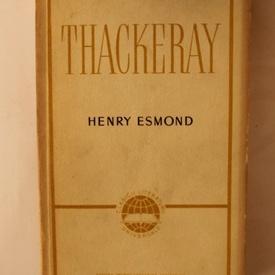 W. M. Thackeray - Henry Esmond