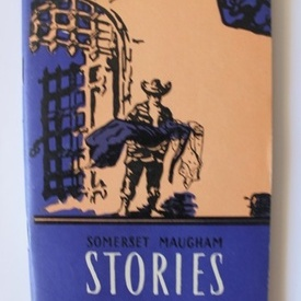 W. Somerset Maugham - Stories