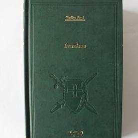 Walter Scott - Ivanhoe (editie hardcover)