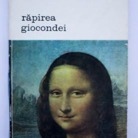 Winfried Loschburg - Rapirea Giocondei