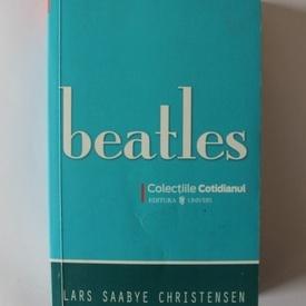 Lars Saabye Christensen - Beatles