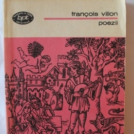 Francois Villon - Poezii