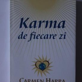 Carmen Harra - Karma de fiecare zi
