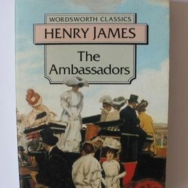 Henry James - The Ambassadors