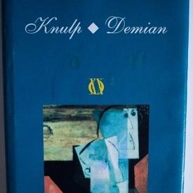 Hermann Hesse - Knulp. Demian (editie hardcover)