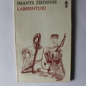 Imants Ziedonis - Labirinturi