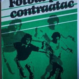 Mihai Ionescu - Fotbal pe contraatac