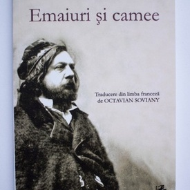 Theophile Gautier - Emailuri si camee