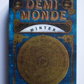Rod Rees - The Demi-Monde: Winter